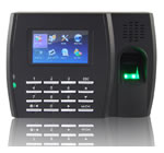 U300-C Fingerprint Time Attendance System