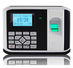 5000A Fingerprint Access Control System