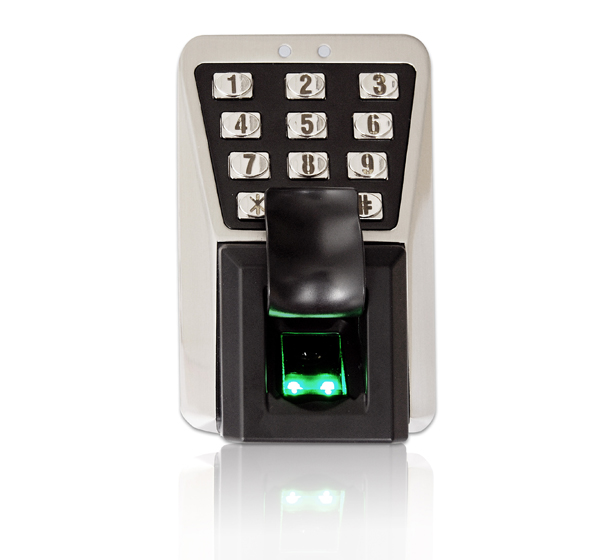 Waterproof Fingerprint And Rfid Access Control System